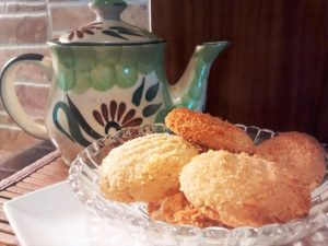 coconut-cookies
