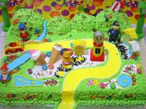 Noddy's Toyland
